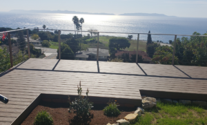 Rancho Palos Verdes Deck Installation 4