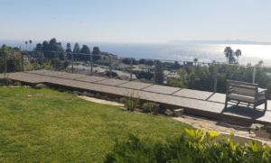 Rancho Palos Verdes Deck Installation 8