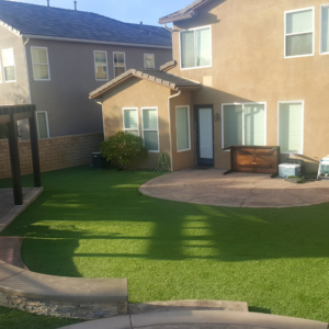 Artificial Grass 18