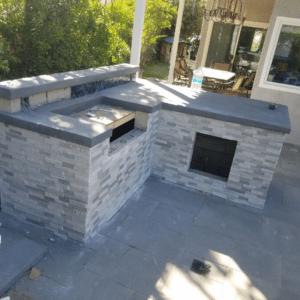 Outdoor Kitchen 6