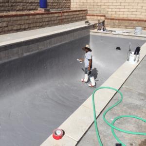 Pool 31