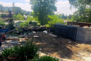 La Crescenta Backyard Renovation