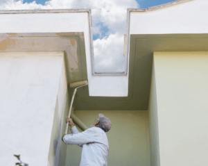 Exterior Paint Contractor Los Angeles