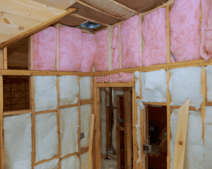 House Insulation Los Angeles
