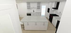 Kitchen Remodeling Design
