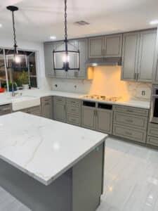 Kitchen Remodeling Los Angeles