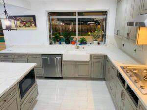 Kitchen Remodeling Los Angeles 22