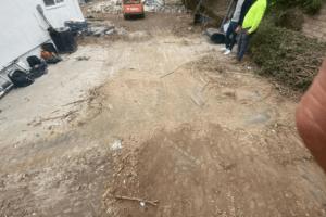 Northridge Backyard Remodeling