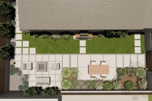 Los Angeles Landscape Renovation
