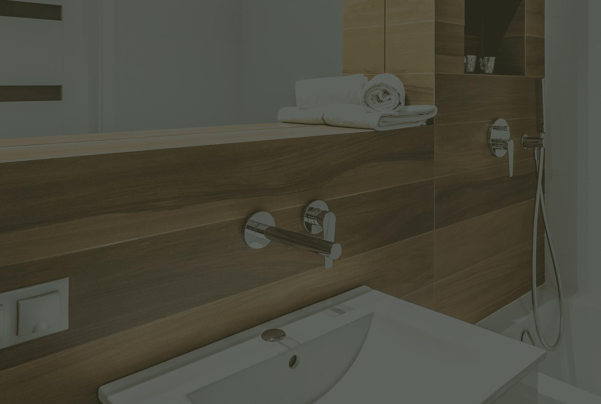 Wood Tile Design