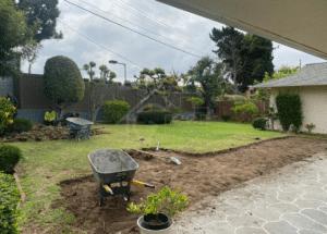 Culver City Backyard Remodeling