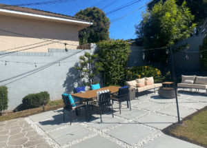 Culver City Backyard Remodeling AFTER