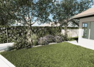 Tarzana Backyard Renovation