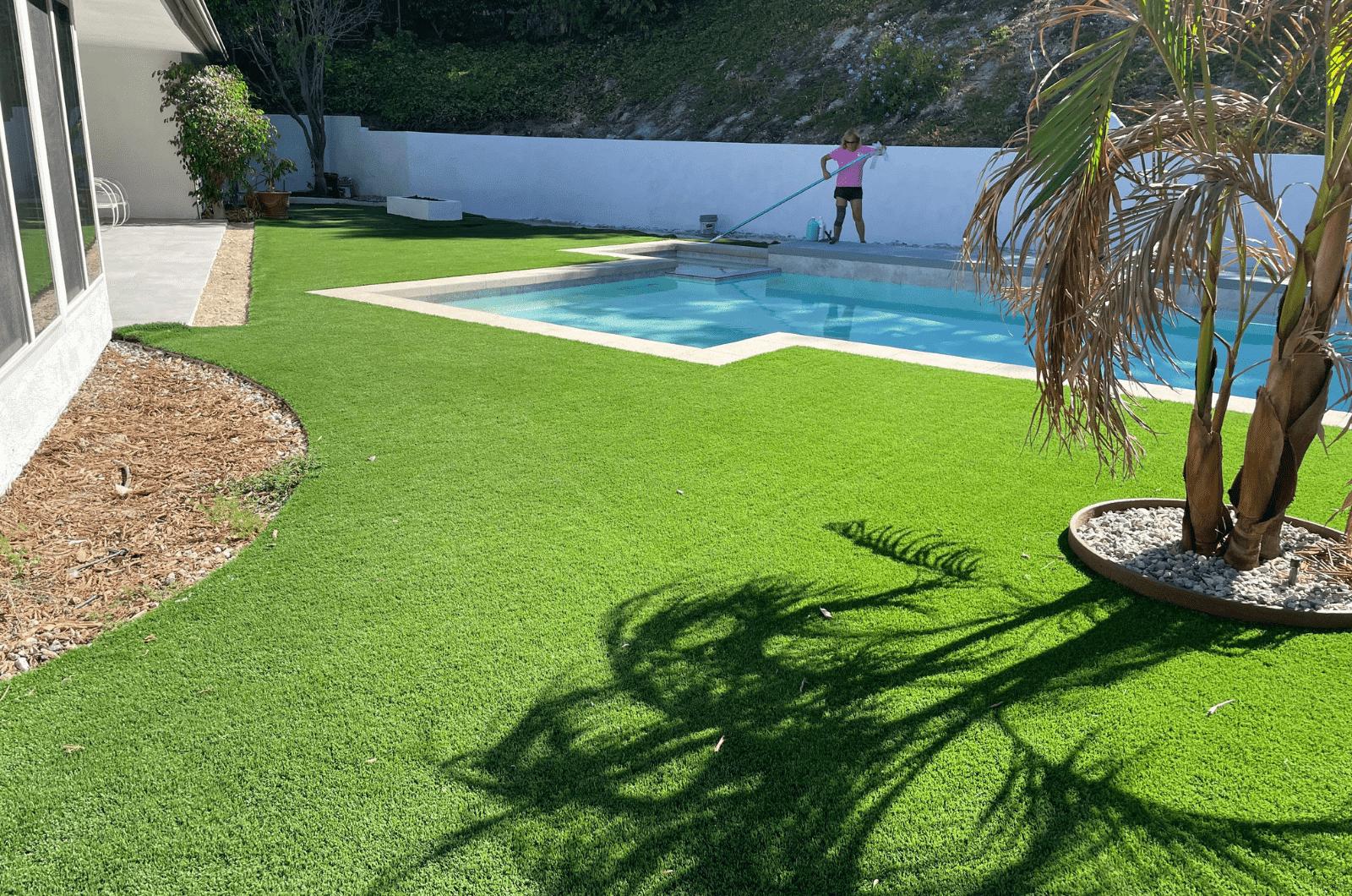 Tarzana Backyard Renovation (40)
